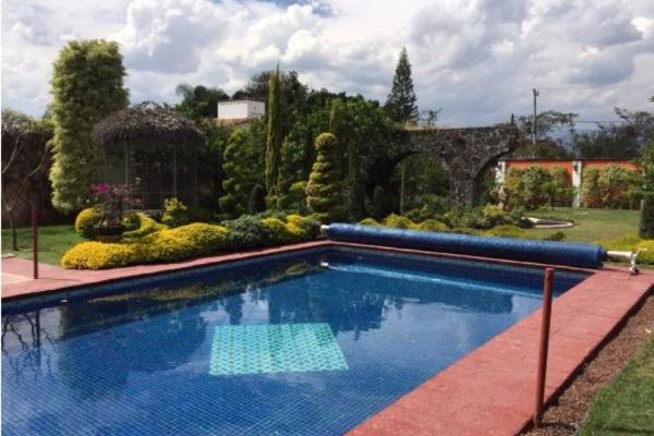 Foto de casa en venta en domicilio conocido , tamoanchan, jiutepec, morelos, 5872322 No. 02