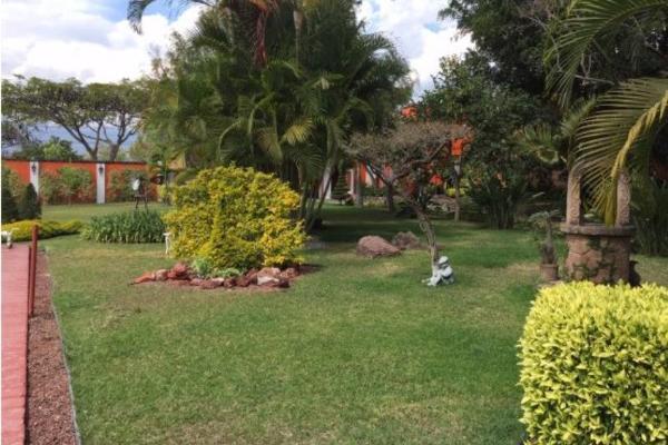 Foto de casa en venta en domicilio conocido , tamoanchan, jiutepec, morelos, 5872322 No. 03