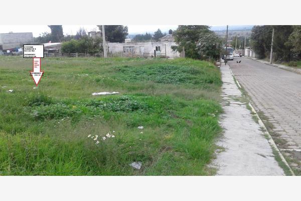 Foto de terreno habitacional en venta en domingo arenas 39, san lucas cuauhtelulpan, tlaxcala, tlaxcala, 10213059 No. 01