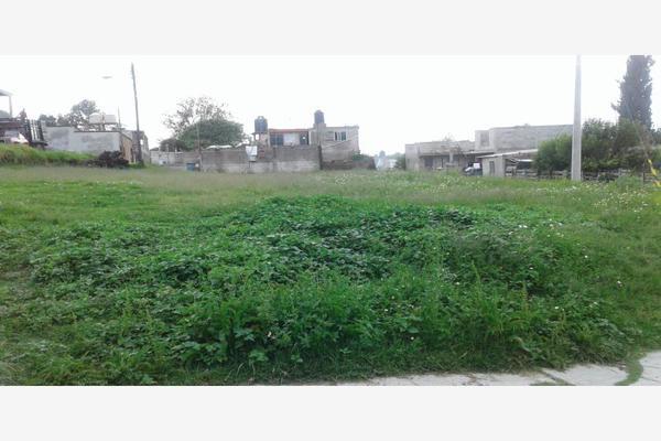 Foto de terreno habitacional en venta en domingo arenas 39, san lucas cuauhtelulpan, tlaxcala, tlaxcala, 10213059 No. 02