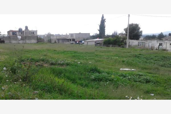 Foto de terreno habitacional en venta en domingo arenas 39, san lucas cuauhtelulpan, tlaxcala, tlaxcala, 10213059 No. 04