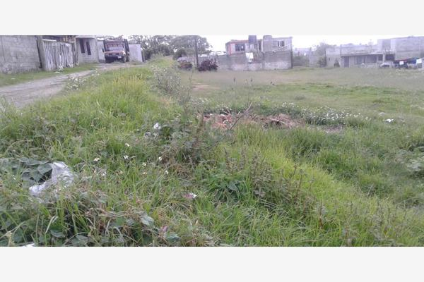 Foto de terreno habitacional en venta en domingo arenas 39, san lucas cuauhtelulpan, tlaxcala, tlaxcala, 10213059 No. 06