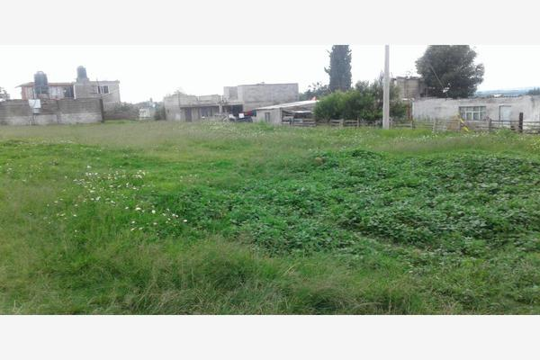 Foto de terreno habitacional en venta en domingo arenas 39, san lucas cuauhtelulpan, tlaxcala, tlaxcala, 10213059 No. 07
