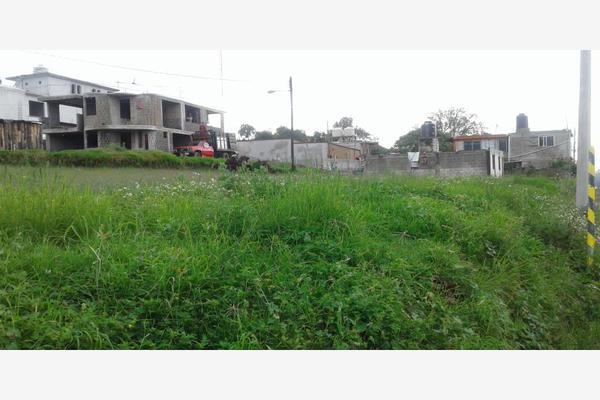 Foto de terreno habitacional en venta en domingo arenas 39, san lucas cuauhtelulpan, tlaxcala, tlaxcala, 10213059 No. 09