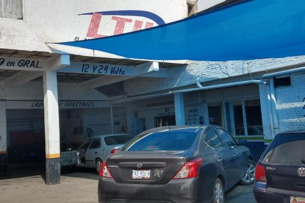 Foto de local en venta en domingo arrieta 100, juan lira bracho, durango, durango, 9496741 No. 06