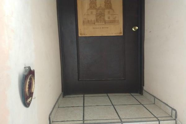 Foto de local en venta en domingo arrieta 100, juan lira bracho, durango, durango, 9496741 No. 09