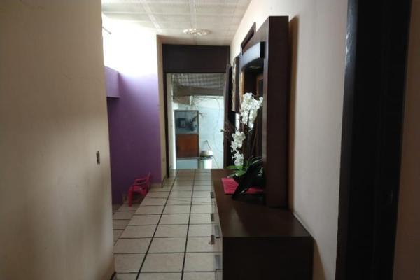 Foto de local en venta en domingo arrieta 100, juan lira bracho, durango, durango, 9496741 No. 18