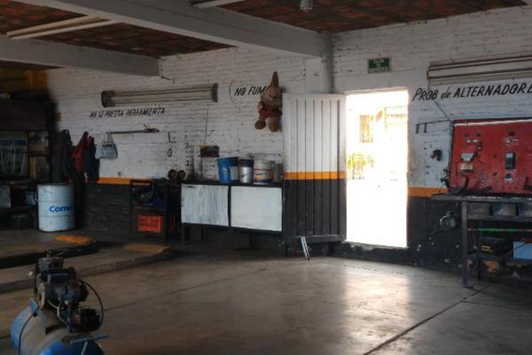 Foto de local en venta en domingo arrieta 100, juan lira bracho, durango, durango, 9496741 No. 19