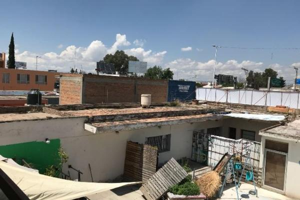 Foto de local en renta en  , domingo arrieta, durango, durango, 5667409 No. 08