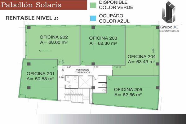 Foto de oficina en renta en domingo diez 1100, lomas de la selva, cuernavaca, morelos, 15952543 No. 02
