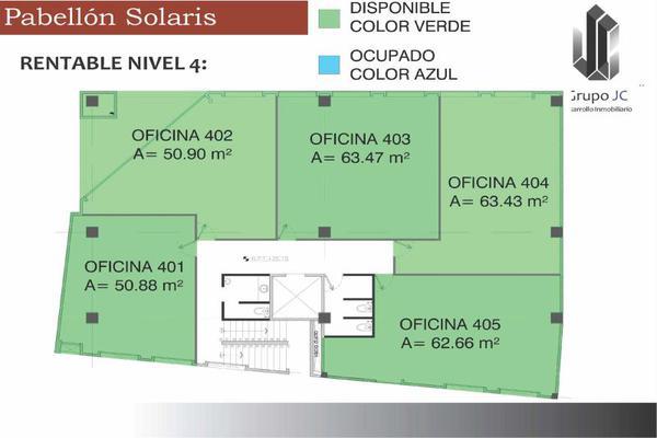 Foto de oficina en renta en domingo diez 1100, lomas de la selva, cuernavaca, morelos, 15952543 No. 04