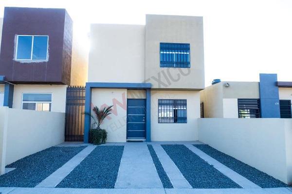 Foto de casa en venta en  , domingo luna, ensenada, baja california, 0 No. 01