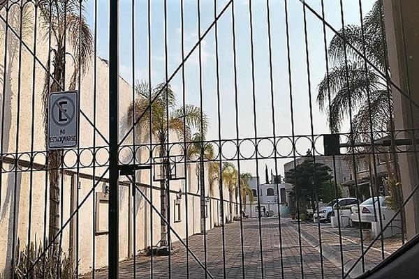 Foto de terreno habitacional en venta en don bosco 34, pueblo nuevo, corregidora, querétaro, 0 No. 03