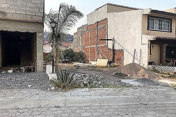 Foto de terreno habitacional en venta en don bosco 34, pueblo nuevo, corregidora, querétaro, 0 No. 05