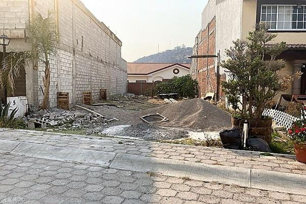 Foto de terreno habitacional en venta en don bosco 34, pueblo nuevo, corregidora, querétaro, 0 No. 06