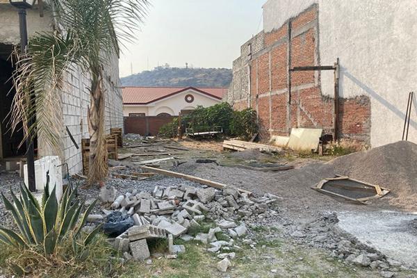 Foto de terreno habitacional en venta en don bosco 34, pueblo nuevo, corregidora, querétaro, 0 No. 07