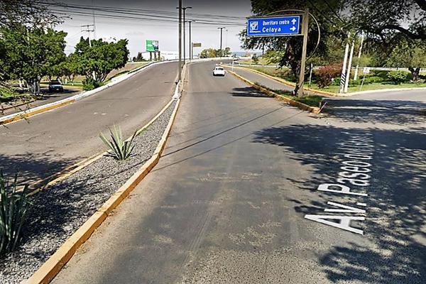 Foto de terreno habitacional en venta en don bosco 34, pueblo nuevo, corregidora, querétaro, 0 No. 08