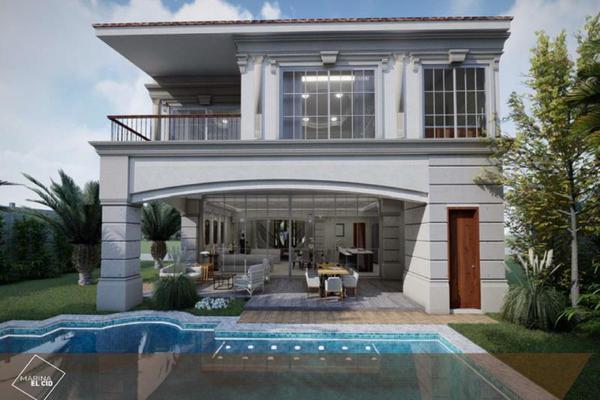 Foto de casa en venta en don julio berdegué aznar , el cid, mazatlán, sinaloa, 9263772 No. 04