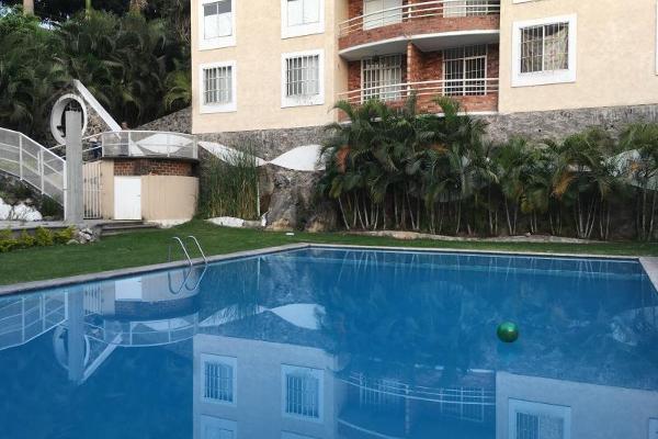 Foto de departamento en venta en don margarito 0, san francisco, emiliano zapata, morelos, 4654997 No. 01