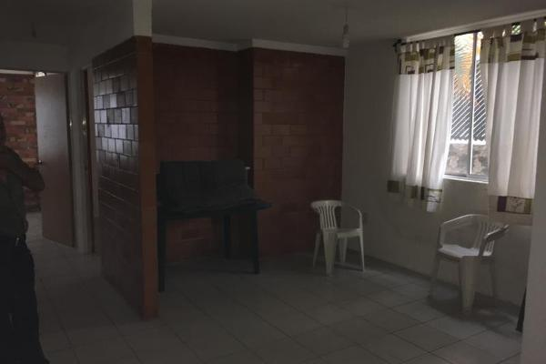 Foto de departamento en venta en don margarito 0, san francisco, emiliano zapata, morelos, 4654997 No. 06