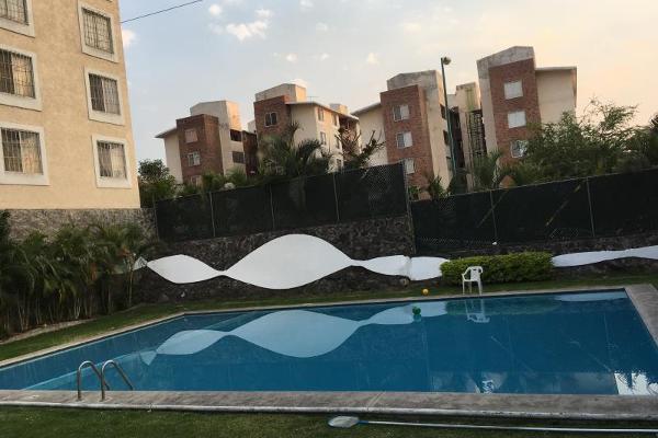 Foto de departamento en venta en don margarito 0, san francisco, emiliano zapata, morelos, 4654997 No. 16