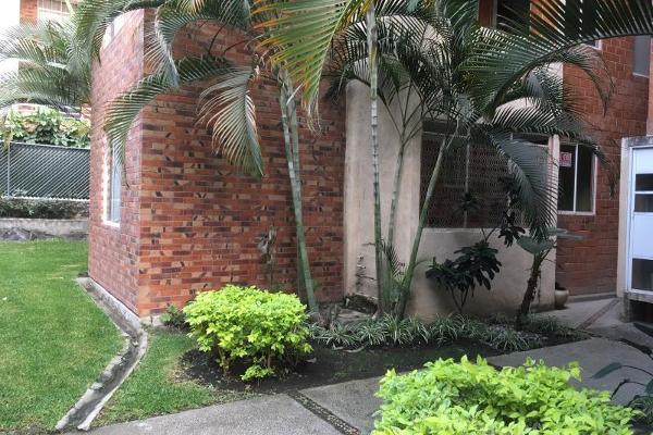 Foto de departamento en venta en don margarito 0, san francisco, emiliano zapata, morelos, 4654997 No. 19