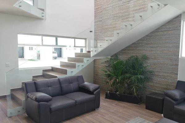 Foto de casa en venta en dona graciela 100, residencial las alamedas, durango, durango, 9157120 No. 02