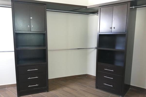 Foto de casa en venta en dona graciela 100, residencial las alamedas, durango, durango, 9157120 No. 06