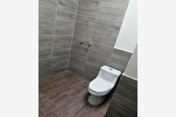 Foto de casa en venta en dona graciela 100, residencial las alamedas, durango, durango, 9157120 No. 08