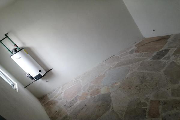 Foto de casa en venta en dona graciela 100, residencial las alamedas, durango, durango, 9157120 No. 16