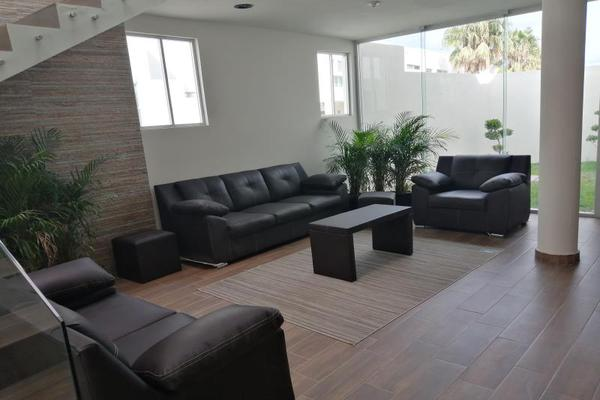 Foto de casa en venta en dona graciela 100, residencial las alamedas, durango, durango, 9157120 No. 18