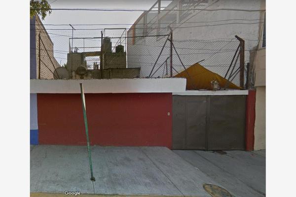 Foto de casa en venta en donato bravo izquierdo 141, constitución de 1917, iztapalapa, df / cdmx, 9148569 No. 01