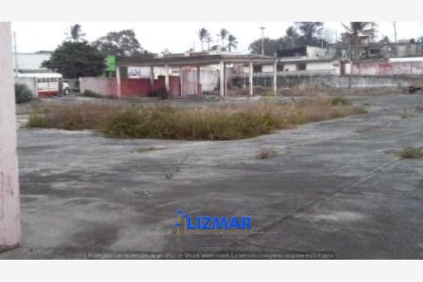 Foto de terreno habitacional en venta en donato casas 37, adalberto tejeda, boca del río, veracruz de ignacio de la llave, 6132706 No. 01