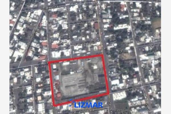 Foto de terreno habitacional en venta en donato casas 37, adalberto tejeda, boca del río, veracruz de ignacio de la llave, 6132706 No. 07
