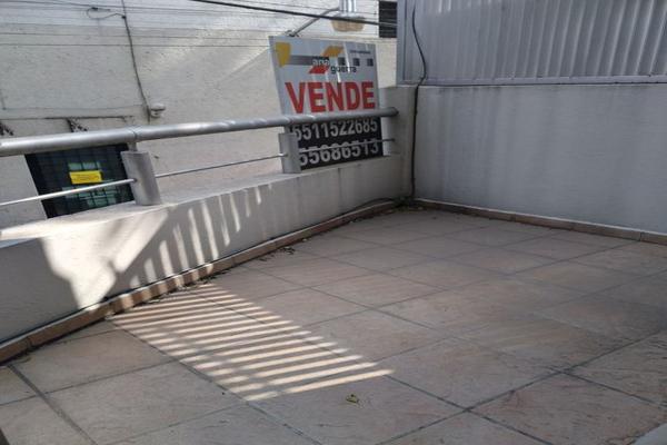 Foto de departamento en renta en donato guerra 14, tizapan, álvaro obregón, df / cdmx, 19824257 No. 13