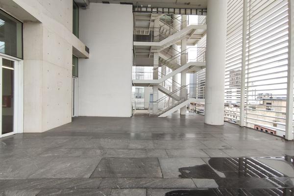 Foto de edificio en renta en donato guerra , juárez, cuauhtémoc, df / cdmx, 0 No. 05