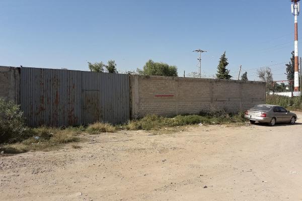 Foto de terreno comercial en venta en donato guerra , la candelaria, san pedro tlaquepaque, jalisco, 6127592 No. 01