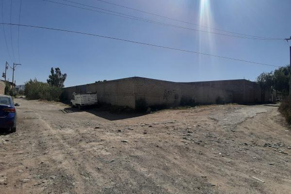 Foto de terreno comercial en venta en donato guerra , la candelaria, san pedro tlaquepaque, jalisco, 6127592 No. 04