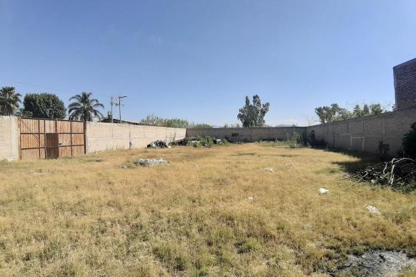 Foto de terreno comercial en venta en donato guerra , la candelaria, san pedro tlaquepaque, jalisco, 6127592 No. 06