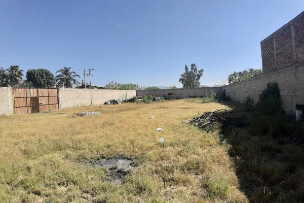 Foto de terreno comercial en venta en donato guerra , la candelaria, san pedro tlaquepaque, jalisco, 6127592 No. 07