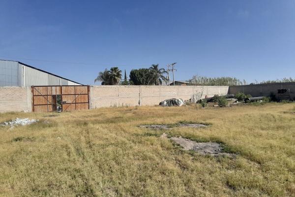 Foto de terreno comercial en venta en donato guerra , la candelaria, san pedro tlaquepaque, jalisco, 6127592 No. 13