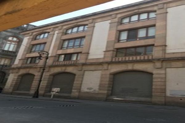 Foto de departamento en renta en donceles , centro (área 1), cuauhtémoc, df / cdmx, 5866461 No. 01