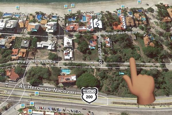Foto de terreno habitacional en venta en  , dorada, bahía de banderas, nayarit, 3422453 No. 02