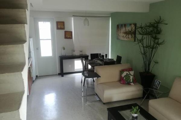 Foto de casa en venta en dorado 0, el dorado, huehuetoca, méxico, 6142955 No. 04