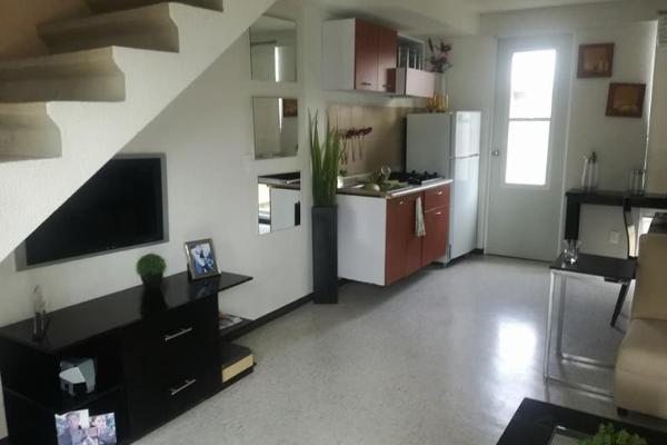Foto de casa en venta en dorado 0, el dorado, huehuetoca, méxico, 6142955 No. 05
