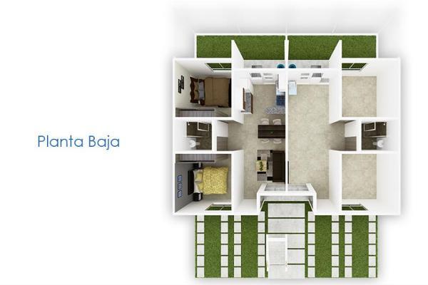 Foto de casa en venta en dorado 0, el dorado, huehuetoca, méxico, 6146223 No. 02