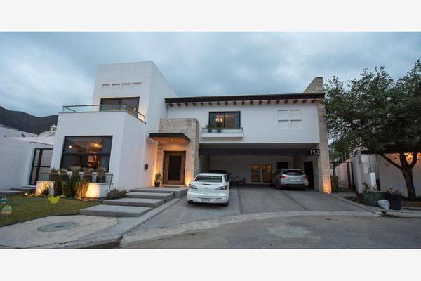 Foto de casa en venta en doral 1, residencial y club de golf la herradura etapa a, monterrey, nuevo león, 0 No. 01