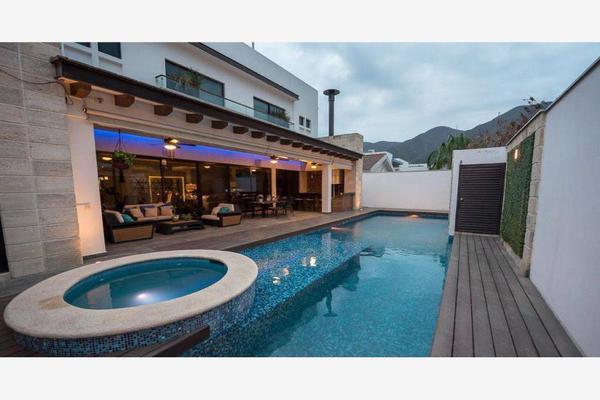 Foto de casa en venta en doral 1, residencial y club de golf la herradura etapa a, monterrey, nuevo león, 0 No. 14