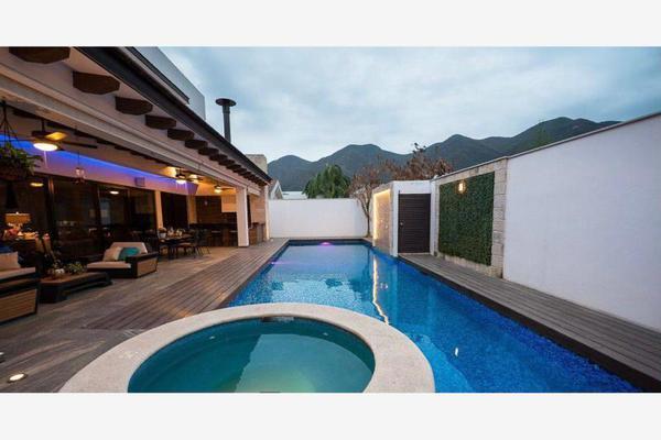 Foto de casa en venta en doral 1, residencial y club de golf la herradura etapa a, monterrey, nuevo león, 0 No. 17