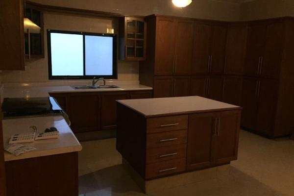 Foto de casa en renta en doral 135, rincón de sierra alta, monterrey, nuevo león, 6592811 No. 18